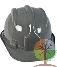 Capacete De Segurança Obra Proteção Trabalho - PLASTCOR